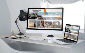 Website development designer in Kuala Lumpur, Malaysia